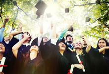 Diversity Students Graduation ...