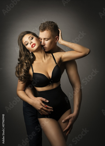 woman fucking man with a strapon