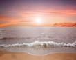 Sea to Sky sunset