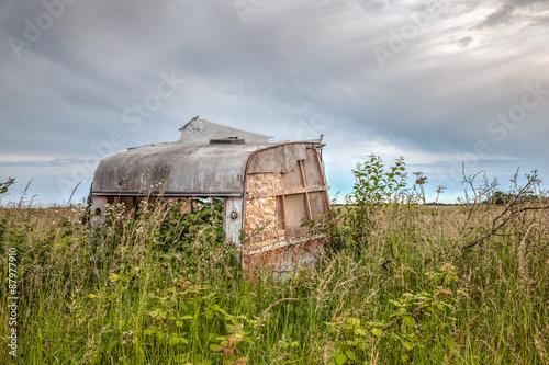 Foto op Plexiglas Arctica Caravan