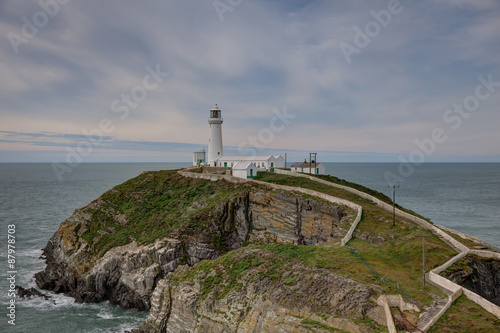 Cadres-photo bureau Con. Antique Southstack