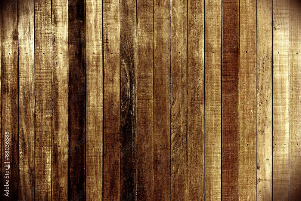 Fototapeta Wooden Wall Scratched Material Background Texture Concept - obraz na płótnie