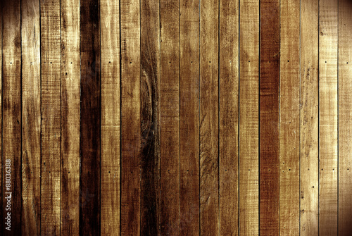Fototapeta Wooden Wall Scratched Material Background Texture Concept obraz na płótnie