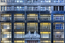 Full Building - New York City
