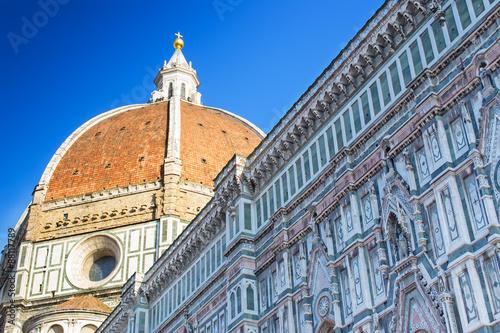Fotografie, Obraz  Santa Maria del Fiore dome