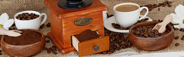 Fototapeta Kaffee