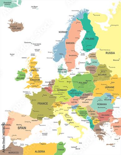 mapa-europy-bardzo-szczegolowa