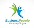 Logo Business People