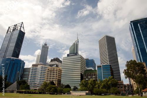 Fototapety, obrazy: Perth