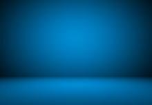 Smooth Dark Blue With Black Vi...