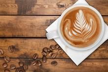 Shop, Cappuccino, Break.