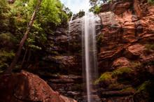 """""""Toccoa Falls"""""""