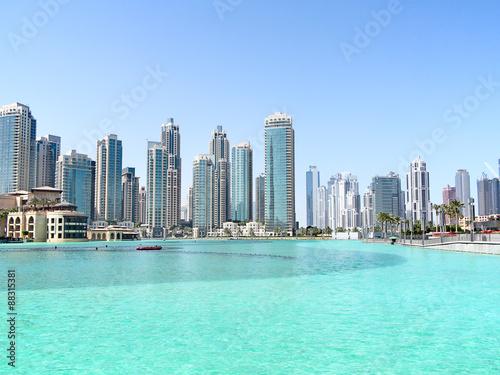 Dubai #88315381