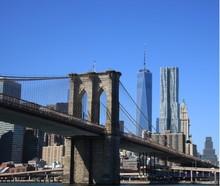 Brooklyn E Freedom Tower