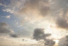 Nacreous Sky