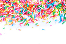 Sugar Sprinkle Dots, Decoratio...