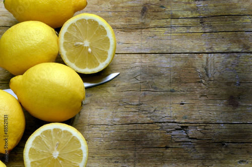 Stampe Citrus × limon Կիտրոն ლიმონი Лимон ചെറുനാരകം Cytryna zwyczajna เลมอน Limão Limon