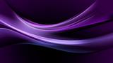 abstrakcja purpurowa fala świetlna tło - 88530776