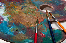 Sztuka - Malarstwo