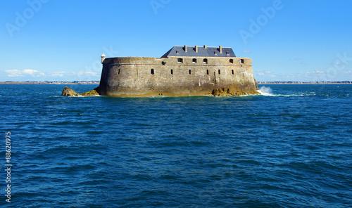 Papiers peints Fortification Fort de la conchée