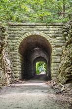 MKT Tunnel On Katy Trail, Miss...