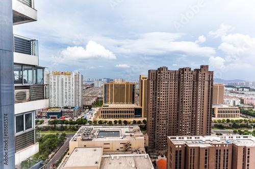 Fototapety, obrazy: Jiangyin