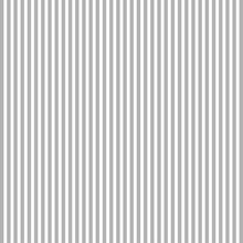 Gray Line Stripes Pattern