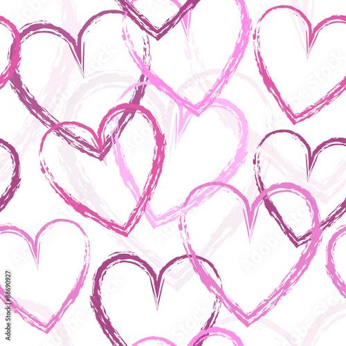 rozowe-serca