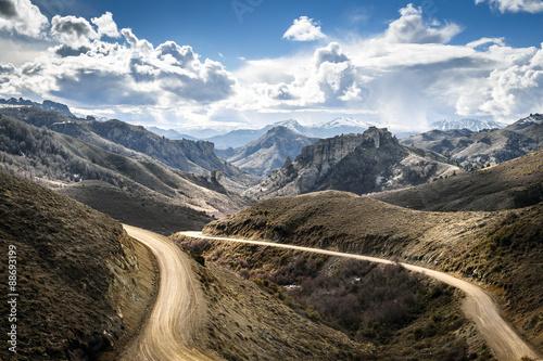 Fotografie, Obraz  Patagonia