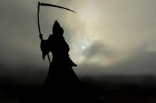Misty Mort 1. Grim Reaper