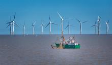 Off Sure Wind Turbine