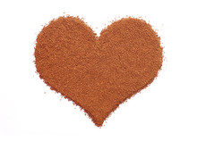 Instant Coffee Granules In A H...