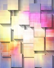 Obraz na PlexiModern Abstract