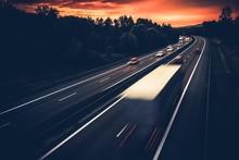 European Highway System