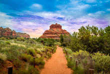 Sedona And Oak Creek Canyon La...
