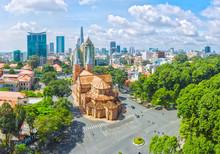Ho Chi Minh City Is A Sunny Da...