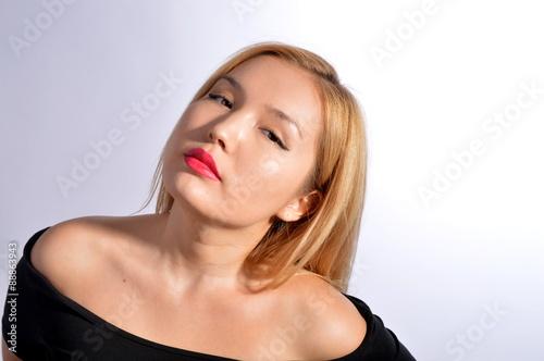sexy kazakh girls
