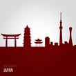 Creative design inspiration or ideas for Japan.