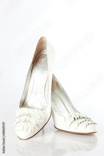 shoes Fototapet
