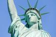 Freiheitsstaue in New York