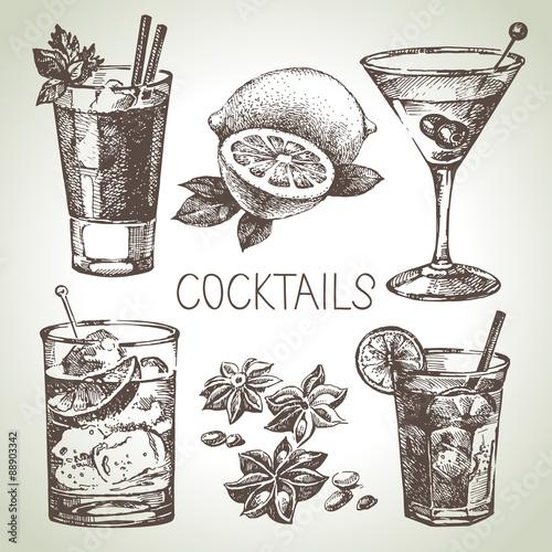 hand-drawn-sketch-set-of-alcoholic