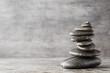 Masage stones.