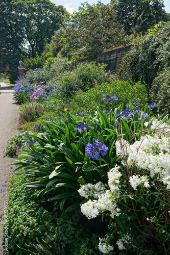 Kew Gardens Londra Tableau sur Toile