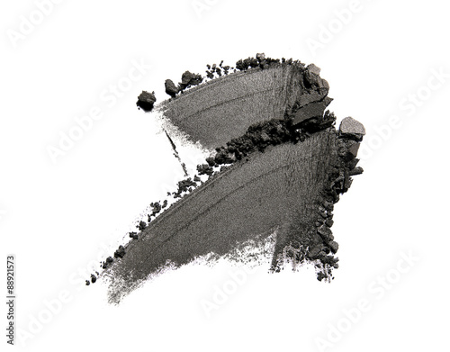 Photographie Crushed eyeshadow