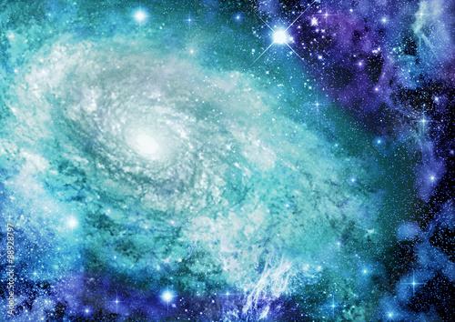 銀河―蒼―