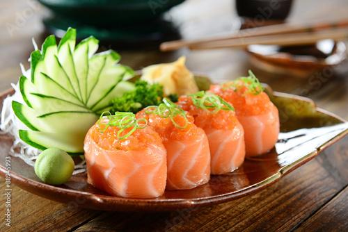 Photo  Sushi Joe