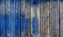 Old Weathered Planks Painted I...