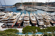 Monaco, Monte-Carlo, 24.09.200...