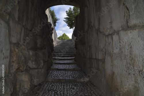 Photo Interno Porta Maggiore