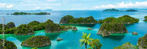 Fotografía  Fam Island in Raja Ampat